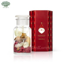 INNISFREE Natural Potpourri Wish Upon My Santa 10g [2017 Christmas Limited Edition]